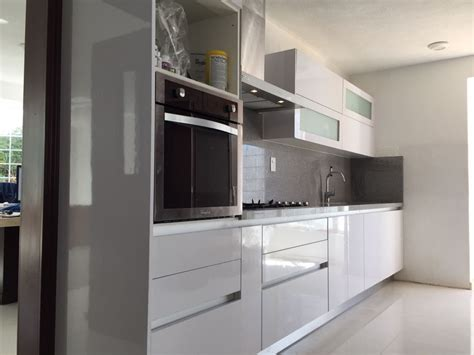 frameless kitchen cabinets manufacturers cocina laminado hpl blanco high gloss ideas remodelaci 243 n 3515