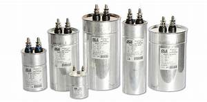 Hvac Capacitor Replacement Cost