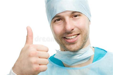 surgeon positivism healthy doctor