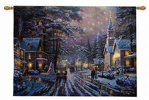 10 Best Images About Fiber Optic Christmas Village On