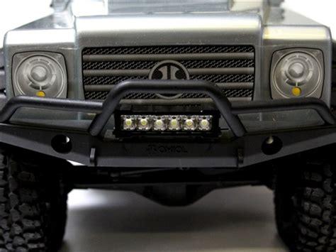 rc light bar gear rc six shooter led light bar rc truck stop