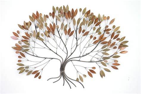 deco arbre chambre bebe idées de décoration murale en fer archzine fr