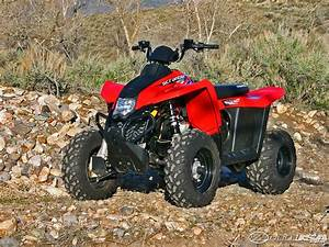 Polaris Scrambler 500 : 2010 polaris scrambler 500 atv review photos motorcycle usa ~ Medecine-chirurgie-esthetiques.com Avis de Voitures