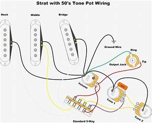 Images Of Wiring Diagram For Stratocaster Fender Guitars