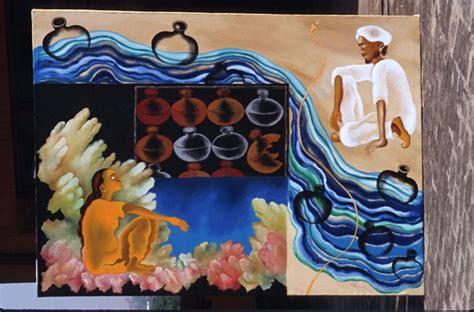 Sikh Art Forum - Spirituality and the Art of Arpana Caur ...