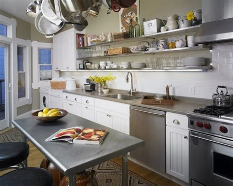 kitchen open shelving ideas beautifying your storage with kitchen open shelving