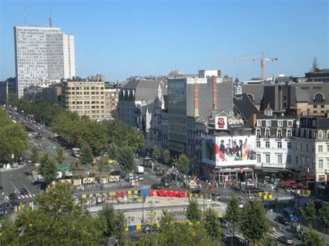 bureau airlines bruxelles place louise brussels belgium top tips before you go