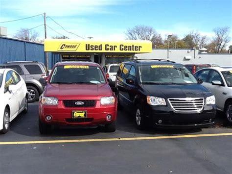 Used Cars Huron Mi by Cawood Honda Huron Mi 48060 Car Dealership And