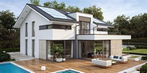 Werden Dan Wood Häuser Gebaut by Fertighaus Bien Zenker Die Vielfalt Des Fertigbaus