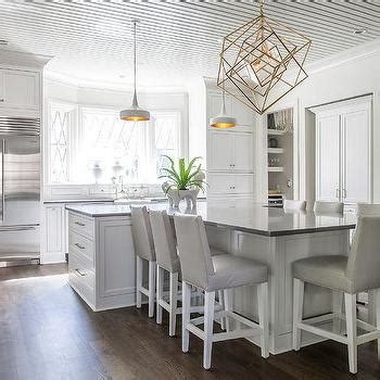 t shaped island kitchen t shaped kitchen island design ideas 5966