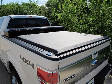 2012 ford f 150 Tonneau Covers   Access