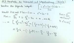 Integral Rechnung : mathematik nachhilfe videos vorlesungen bungen xi integration analysis i ~ Themetempest.com Abrechnung