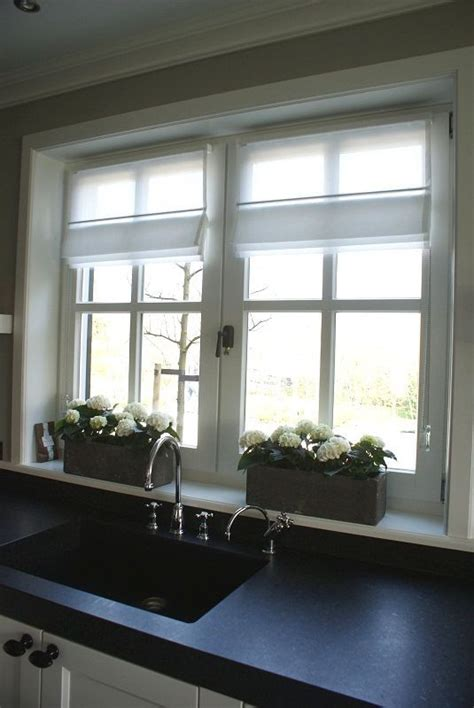 halve gordijnen 25 beste idee 235 n badkamer gordijnen op