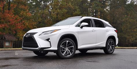 2016 Lexus Rx350 Eminent White Pearl 39