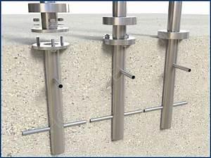 Bodenanker Für Pfosten : bodenanker edelstahl pfosten adapter zum einbetonieren im boden beton betonanker ~ Whattoseeinmadrid.com Haus und Dekorationen