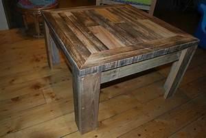 Table Basse Fer Et Bois : table basse en fer et bois id es de d coration int rieure french decor ~ Teatrodelosmanantiales.com Idées de Décoration