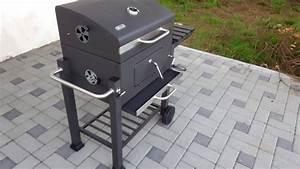 Tepro Grill Toronto Zubehör : barbecue tepro 1061 toronto recensione ita youtube ~ Whattoseeinmadrid.com Haus und Dekorationen