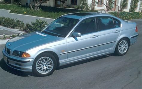 1999 Bmw 3 Series 1999 bmw 3 series information and photos zombiedrive