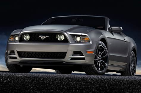 Mustang Gt Premium : Used 2014 Ford Mustang For Sale