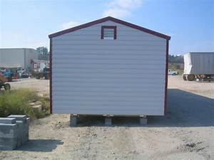 mccarte 8x8 wood shed 30x30 metal building With 30x30 metal building