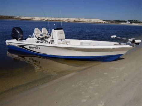 Blue Wave Bay Boats For Sale by Blue Wave Boats For Sale Boats