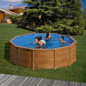 piscine autoportee ou tubulaire comment choisir sa With jardin autour d une piscine 6 piscines hors sol des modales de piscine hors sol varie
