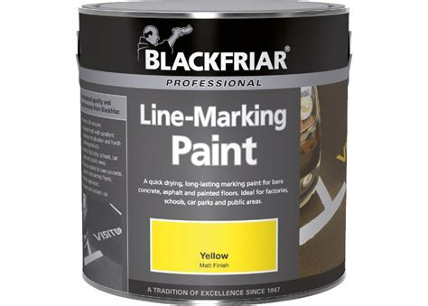 Line Marking Paint   Blackfriar Paints