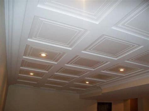 New Basement Ceiling Doityourself
