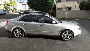 Audi A4 2003 : picture of 2003 audi a4 1 8t quattro exterior ~ Medecine-chirurgie-esthetiques.com Avis de Voitures