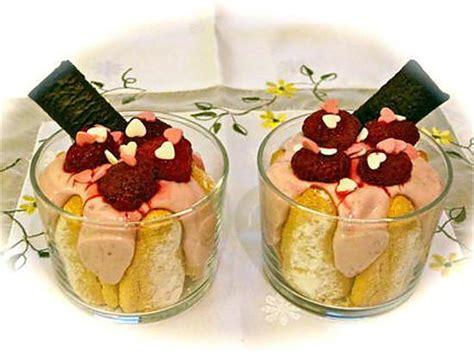 recette dessert en verrine les meilleures recettes de verrine mousse