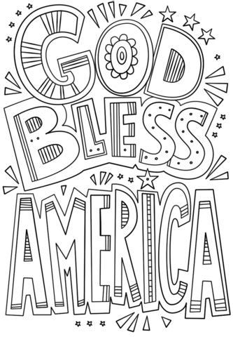 library  god bless  school graphic freeuse black  white png files clipart art