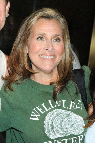 Meredith Vieira In Meredith Vieira Dresses Down In Nyc