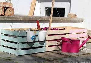 Obstkisten Holz Kostenlos : basteln mit weinkisten basteln mit holz weinkisten regal bauen aus weinkisten einrichten ~ Buech-reservation.com Haus und Dekorationen