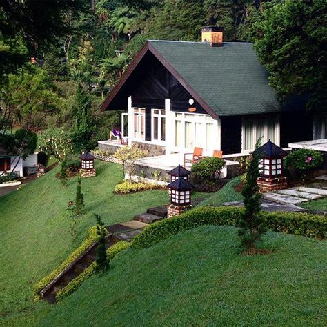 11 Beautiful Rainforest Hotels In Bogor Puncak For A