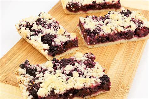 blackberry dessert recipe recipes for blackberry lovers