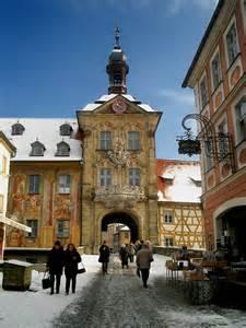 Bamberg Bavaria Germany