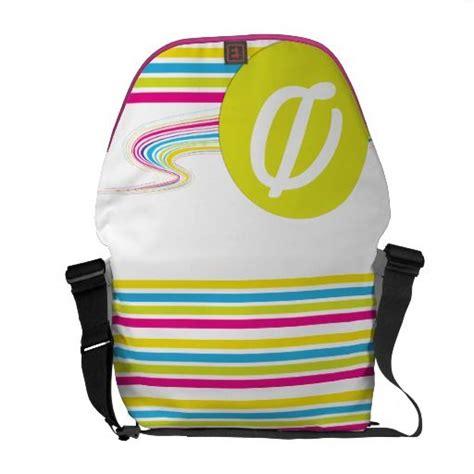rainbow monogram rickshaw bag messenger bags bags