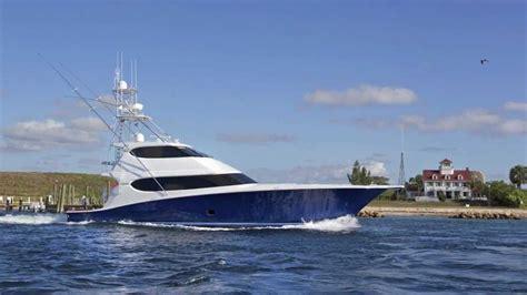 types  yachts explained