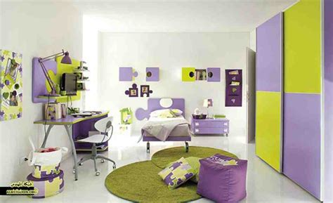 Bedroom Decorating Ideas Green And Purple by Purple And Green Bedroom Ideas Decor Ideasdecor Ideas