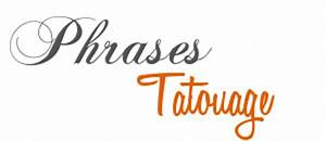 Phrase Tatouage Sur La Force : phrases de tatouage en anglais sur la vie ~ Melissatoandfro.com Idées de Décoration