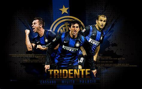 Inter Milan Wallpaper Italy Football #12153 Wallpaper ...