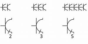 Free Electrical Arei Symbols For Visio  Qelectrotech