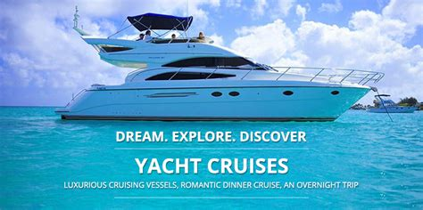 Yacht Cruises by Yacht Cruise In Mauritius Mauritius Attractions