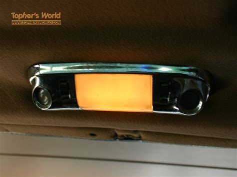 upgraded dome light info for those interested gt gt ford