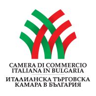 logo di commercio di commercio italiana in bulgaria brands of the