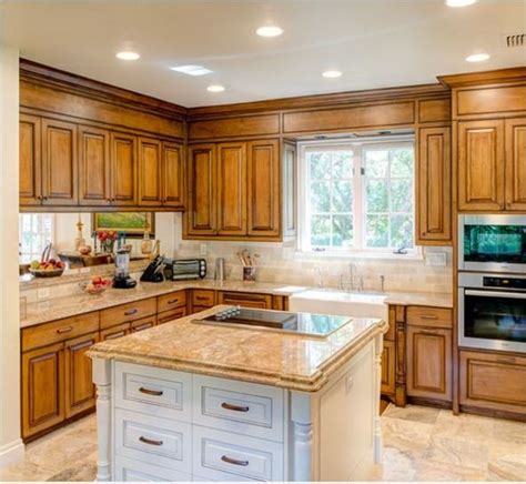 Kitchen Cabinet Soffit Ideas  Video And Photos