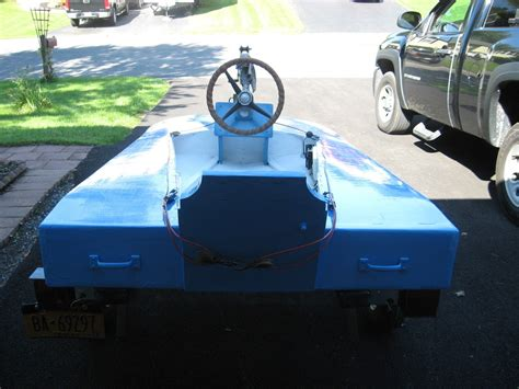 Boat Max Usa by Home Built Mini Max Hydroplane 2010 For Sale For 350