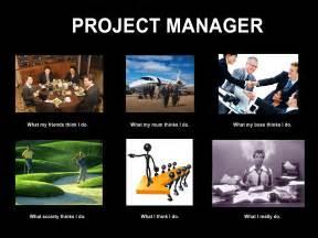 Project Management Meme