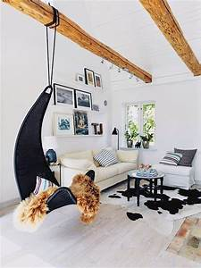 25 best ideas about indoor hanging chairs on pinterest With tips for choosing perfect indoor swing chair