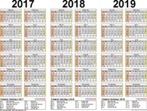 calendar excel calendar yearly printable